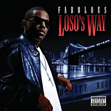Review of Loso's Way