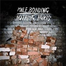 Review of Nothing Hurts