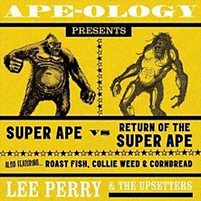 Review of Ape-ology
