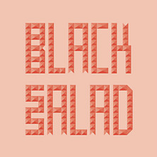 Review of Black Salad