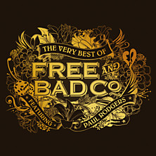 Review of The Very Best of Free and Bad Company