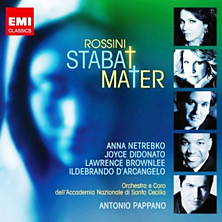 Review of Stabat Mater
