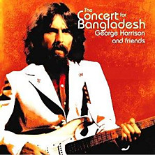 Review of Concert For Bangladesh (DVD)