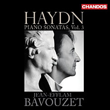 Review of Piano Sonatas Vol.3 (piano: Jean-Efflam Bavouzet)