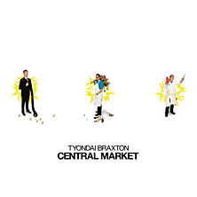 Review of Central Market