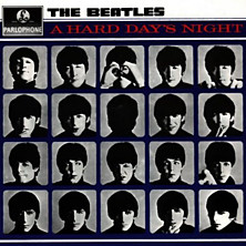 Review of A Hard Day's Night