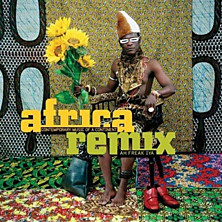 Review of Africa Remix: Ah Freak Iya