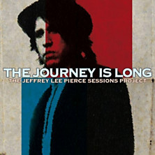 Review of The Journey Is Long