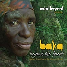 Review of Baka Beyond the Forest