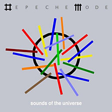 Review of Sounds of the Universe