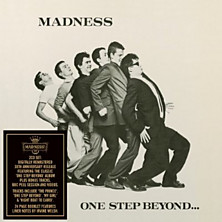Review of One Step Beyond... (30th Anniversary Edition)