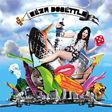 Review of Eliza Doolittle
