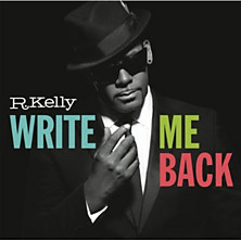 Review of Write Me Back