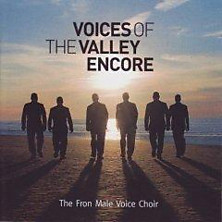 Review of Voices Of The Valley Encore