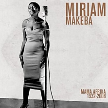 Review of Mama Afrika 1932-2008