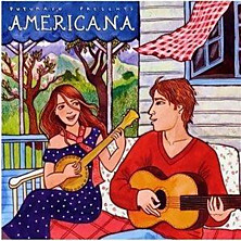Review of Putumayo Presents Americana