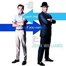 Review of Catch Me If You Can: Original Soundtrack