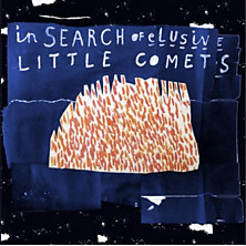Review of In Search of Elusive Little Comets