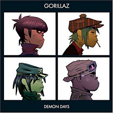 Review of Demon Days