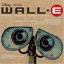 Review of Wall-E