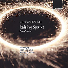 Review of Raising Sparks