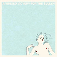 Review of A Winged Victory for the Sullen