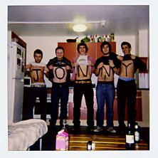 Review of Jonny
