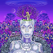 Review of New Amerykah, Part Two (Return of the Ankh)