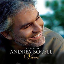 Review of The Best of Andrea Bocelli: Vivere