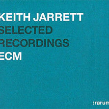 Review of Selected Recordings