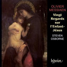 Review of Vingt Regards sur l'Enfant-Jésus