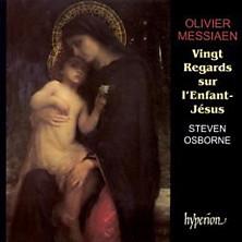 Review of Vingt Regards sur l'Enfant-Jésus