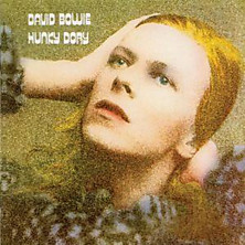 Review of Hunky Dory