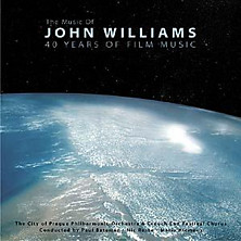 Review of The Music of John Williams: 40 Years of Film Music