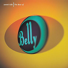 Review of Sweet Ride - the best of Belly