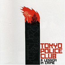 Review of A Lesson In Crime