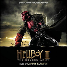 Review of Hellboy II