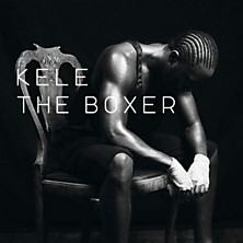 Review of The Boxer