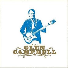 Review of Meet Glen Campbell