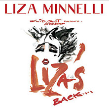 Review of Liza's Back!