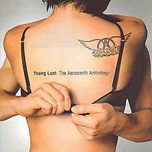 Review of Young Lust: The Aerosmith Anthology