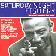 Review of Saturday Night Fishfry