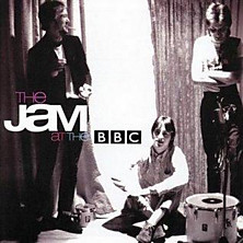 Review of The Jam At The BBC