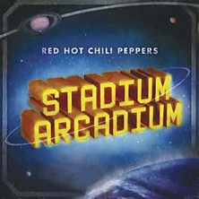 Review of Stadium Arcadium