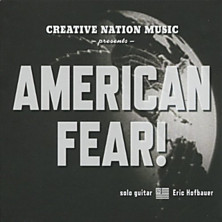 Review of American Fear