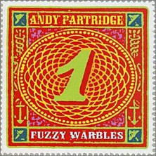Review of Fuzzy Warbles Vols 1&2