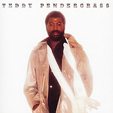 Review of Teddy Pendergrass