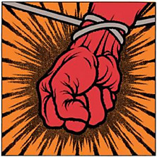 Review of St. Anger