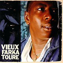 Review of Vieux Farka Touré