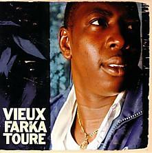 Review of Vieux Farka Touré